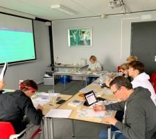 In-company Vaarbewijs