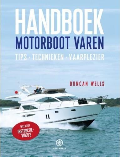 Handboek Motorboot varen met JasperJ